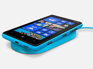 Nokia Lumia 820 announced with a 4.3-inch AMOLED