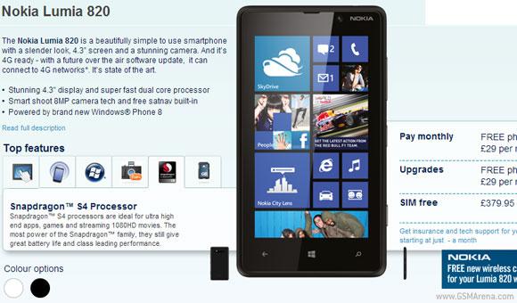 zune software free  for nokia lumia 820