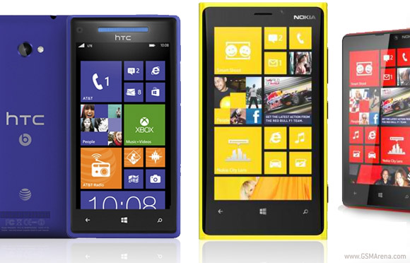 at t reveals the lumia 920 lumia 820 and wp 8x prices