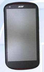 Spesifikasi Dan Harga Acer V360 Smartphone