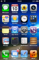 gsmarena 015 - Apple iOS 5 | Review | First look | Features