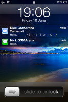 gsmarena 018 - Apple iOS 5 | Review | First look | Features