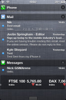 gsmarena 022 - Apple iOS 5   Review   First look   Features