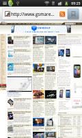 Galaxy S II vs. Galaxy S Plus vs. Optimus 2X