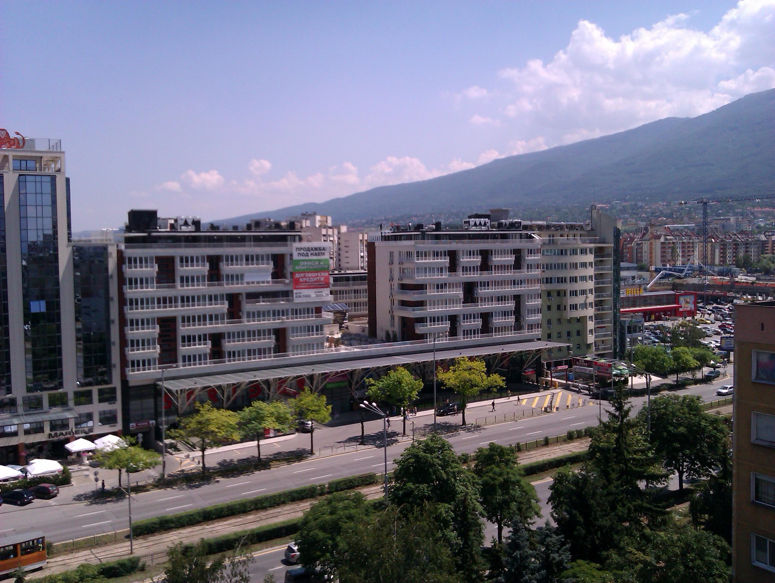 hasil foto kamera 5 MP HTC ChaCha, Dari www.gsmarena.com