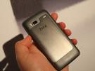 HTC Desire Z live photos