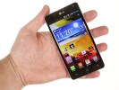 LG Optimus G Review