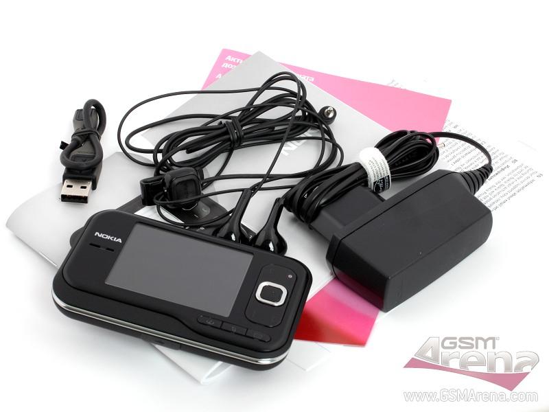 Info Tech Nokia 6760 Slide Hp Chatting Desain Unik Dan