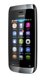 gsmarena 003 Nokia Asha 308 review: The tweener