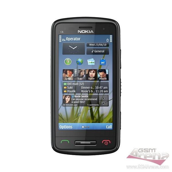 HTC Titan. Nokia 500. Filmer. Bilder.