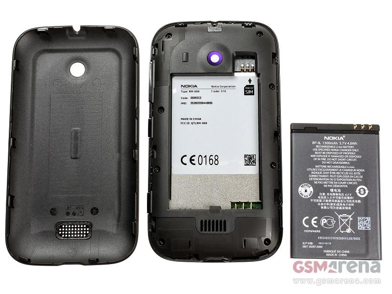 Nokia Lumia full view,Nokia Lumia images,Nokia Lumia 510 pics,