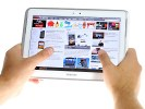 gsmarena 022 Samsung Galaxy Note 10.1 review: Second time lucky