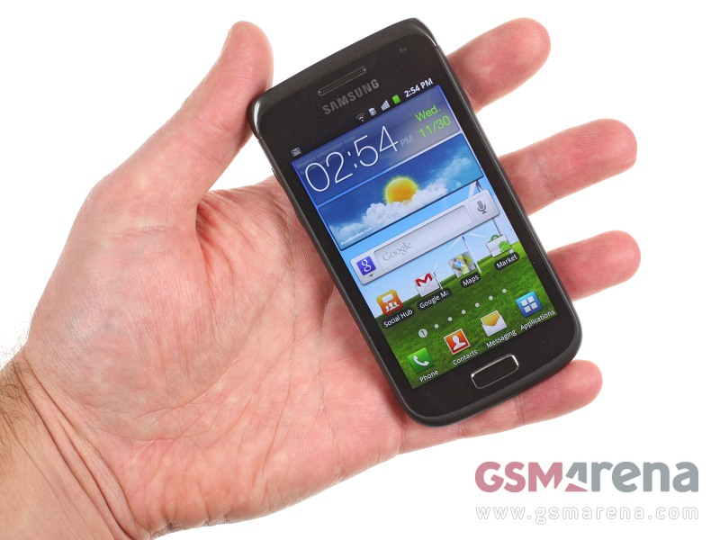 Xperia neo vs Galaxy W, adu Android Samsung dan Sony Ericsson harga 3 jutaan Gsmarena_020
