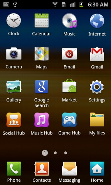 Adu Android Samsung Galaxy W vs Sony Xperia Ray Gsmarena_006