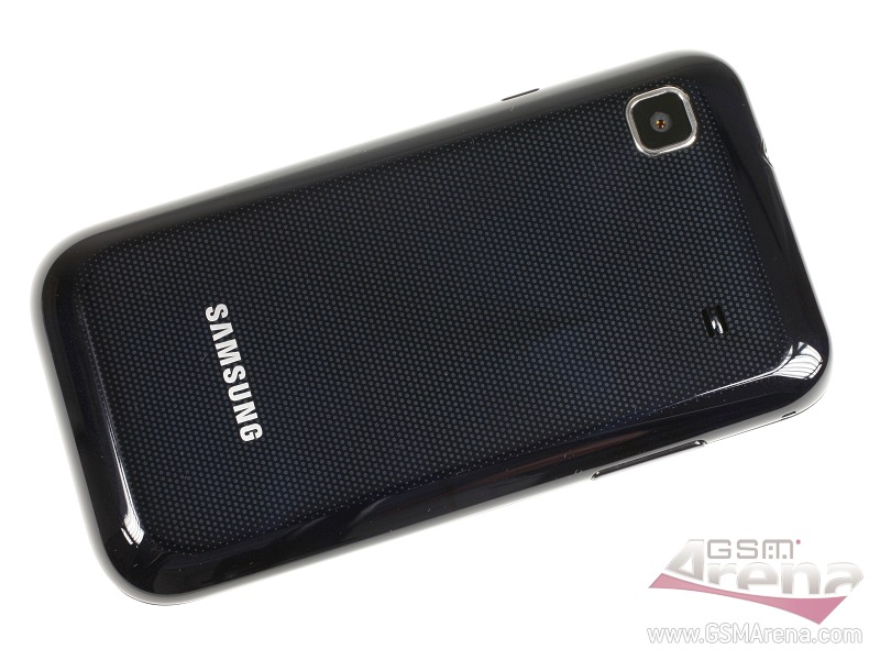 Samsung Galaxy Sl I9003 Hp Android