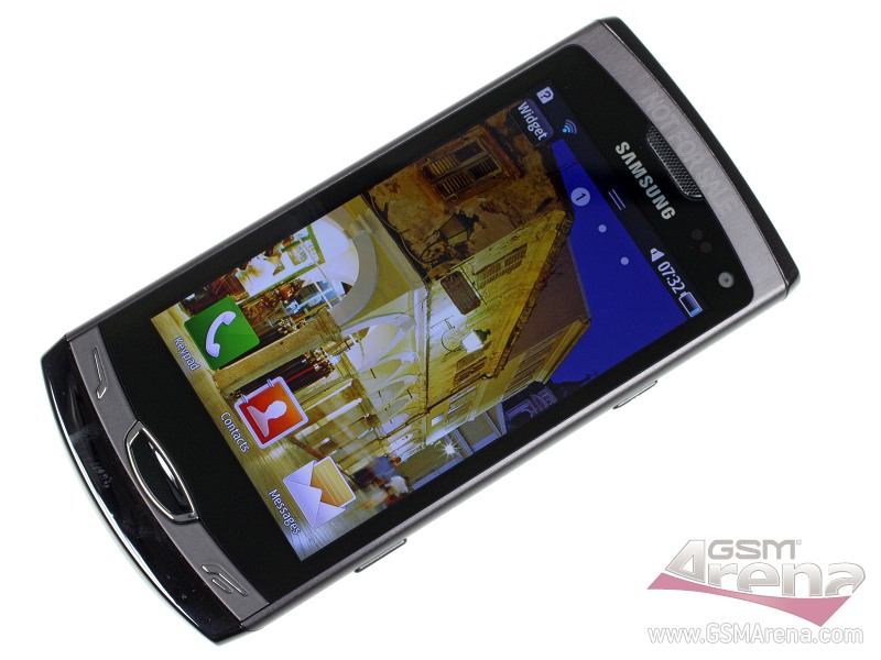 Samsung S8530 Wave Ii Bada High End Nan