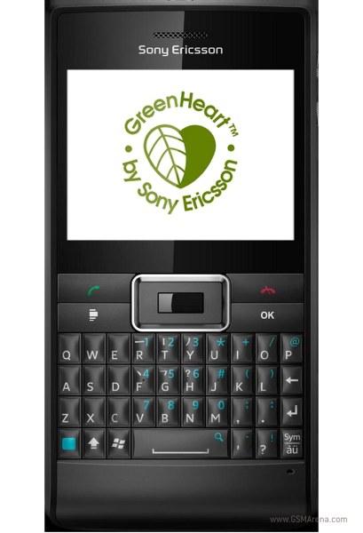 referensi handphone terbaru sony ericsson aspen