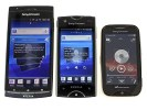 Sony Ericsson Xperia Ray Preview