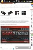 Sony Xperia go