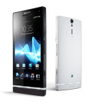 Sony Xperia S Preview