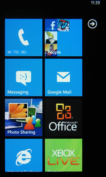 Windows Phone 7 OS Full Overview