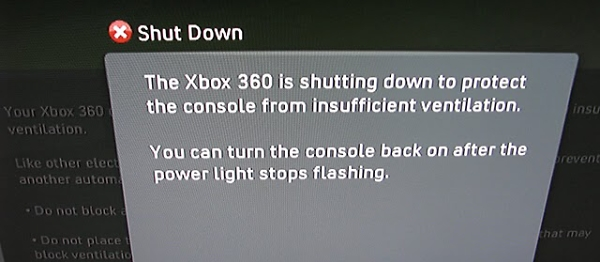 xbox freezes when i try to load saved game   ? - MCX360