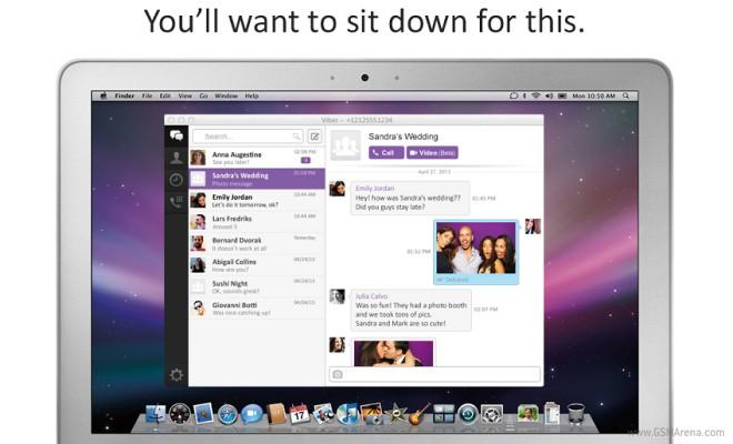 Viber dating app