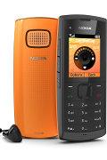 Nokia X1-00 قااااتل جوال لمبة