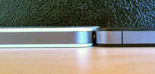 [NOTICIA] El iPhone blanco llega el jueves