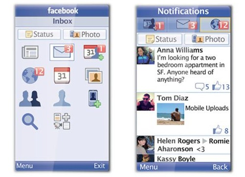 Facebook, gati për secilin celularë