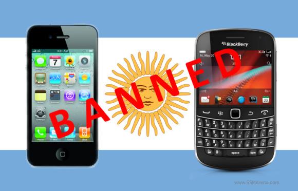 iPhone & BB