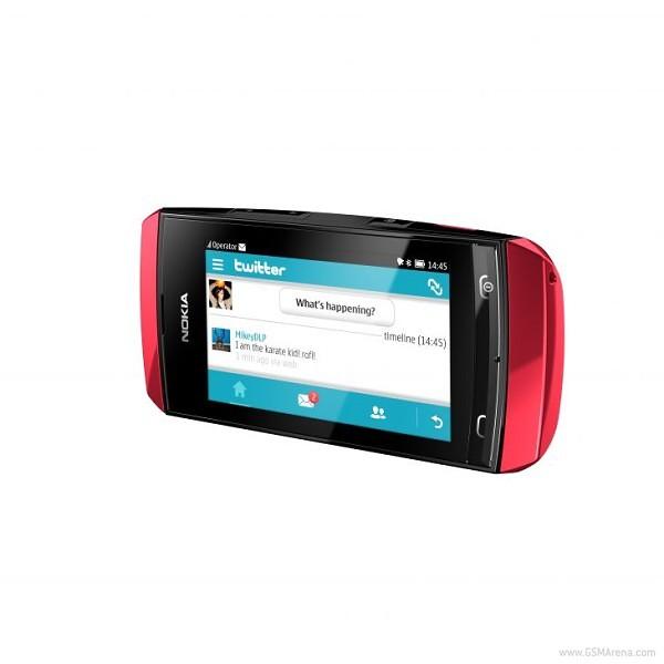 فيديو: Nokia Asha 311-305-306 تاتش كامل وللفئة المتوسطة
