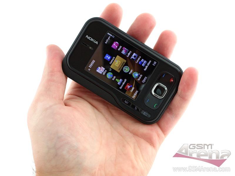 Nokia 6760 Slide Hp Chatting Desain Unik Dan Atraktif Review Hp
