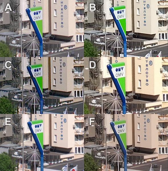 s3 VS onex VS nokia 808 VS iphone4s vs n8 vs Olympus  تحدي الكاميرات !!!